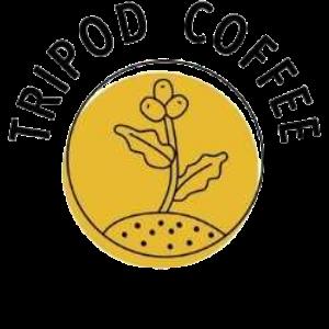 TRIPOD COFFEE LOGO
